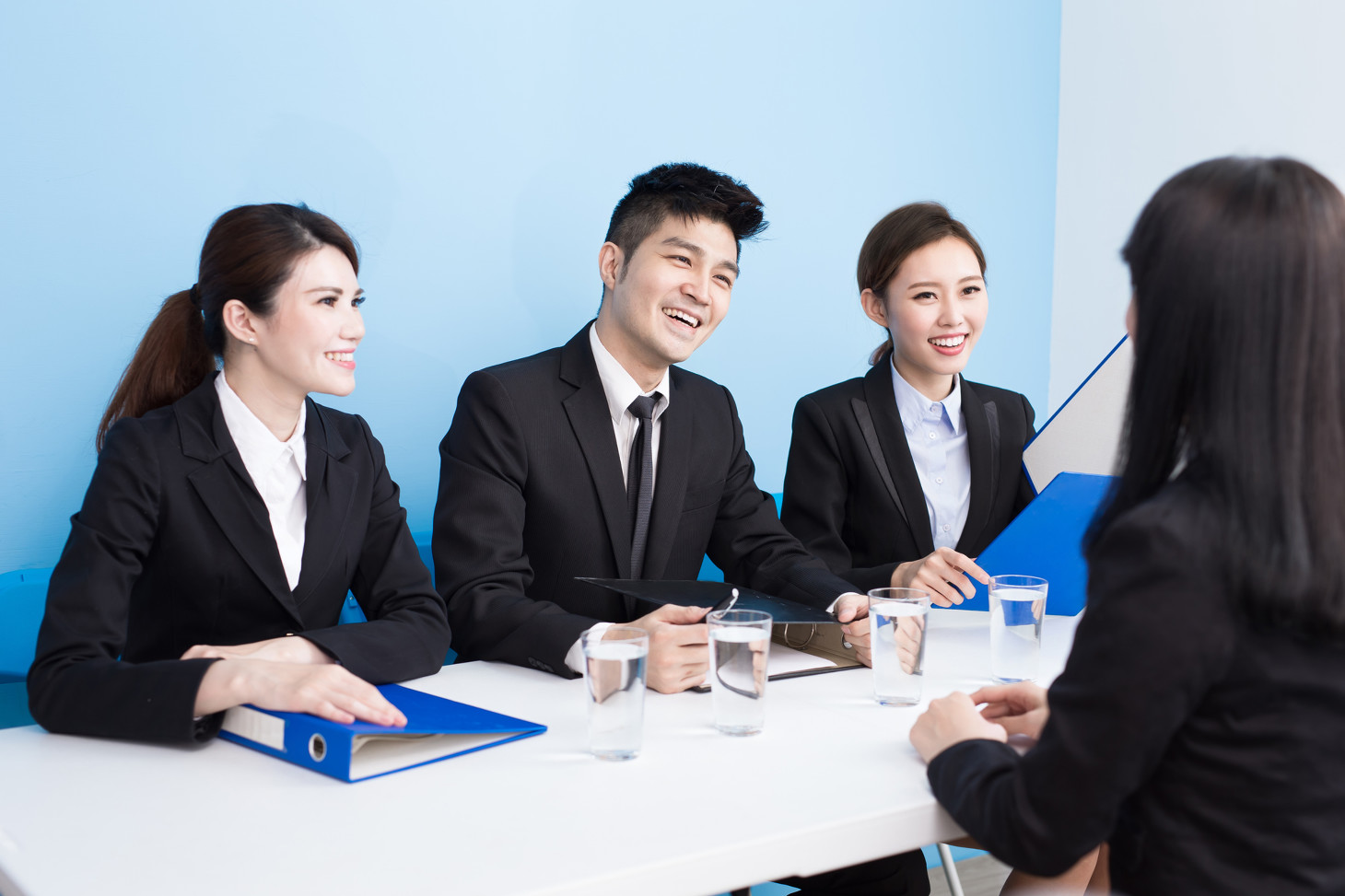 <with  Q&A Example>6 Important Questions in Japanese Job Interview