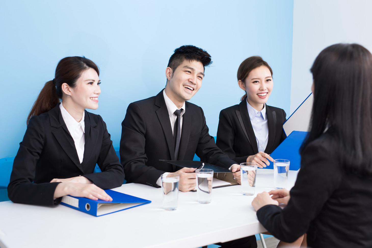 <回答例付き!>日本の面接における、6つの重要な質問とは?